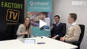 smuuv im Interview mit FactoryTV